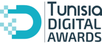 TUNISIA DIGITAL AWARDS Logo