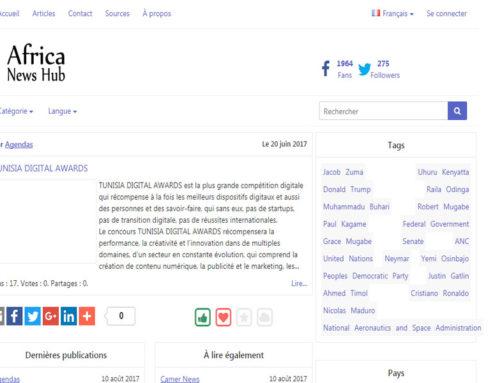 AfricaNewsHub.com